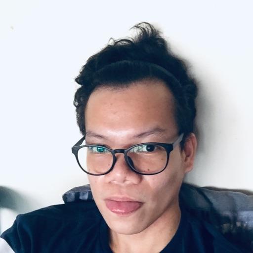 Avatar - Frederick Cavite