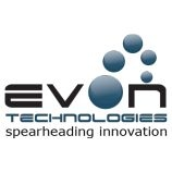 Evon Technologies - cover