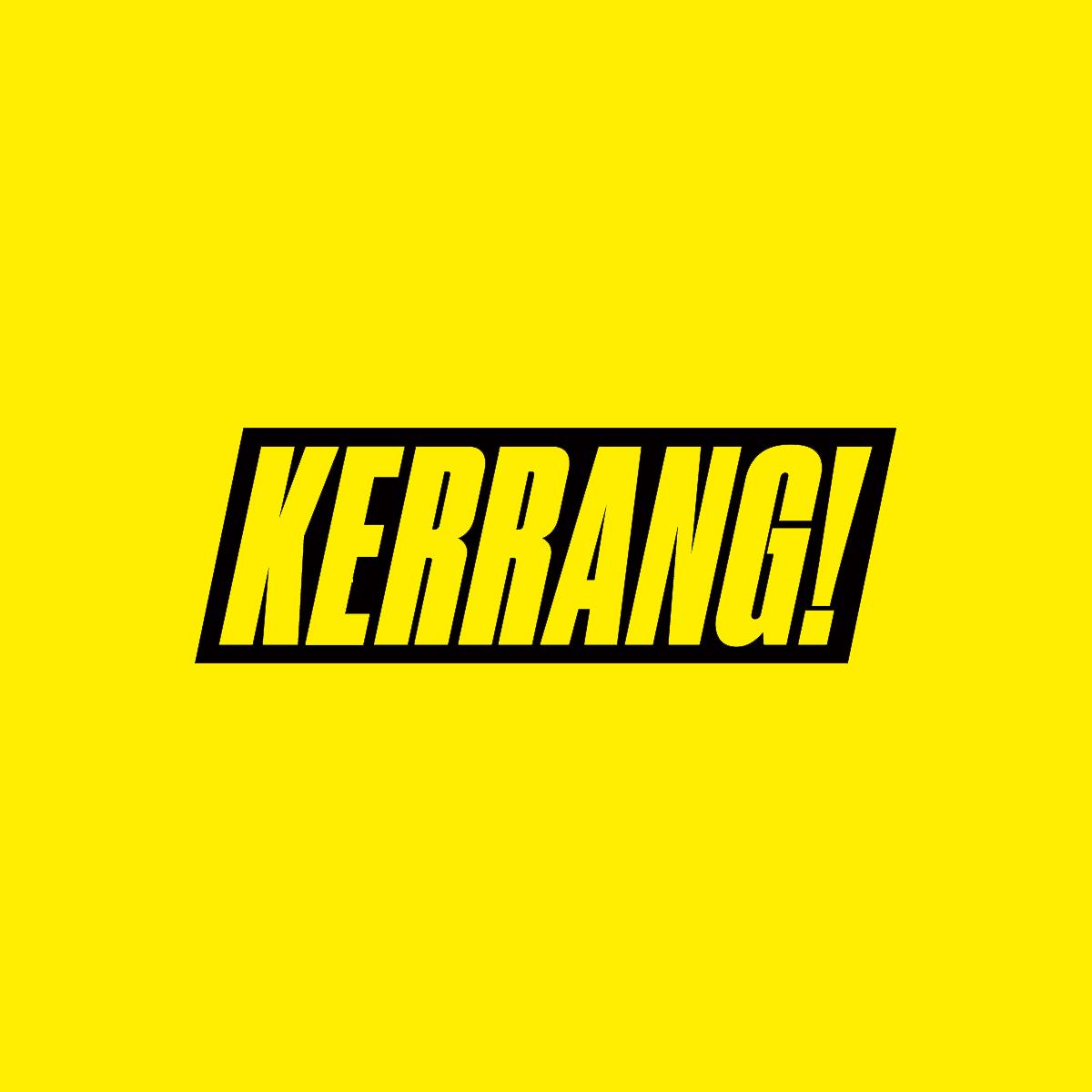 Avatar - Kerrang!