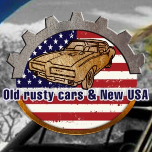 Oldrustycarsusa.com - cover