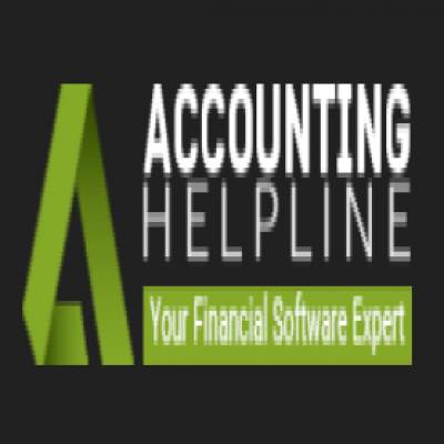 Accounting Helpline - cover