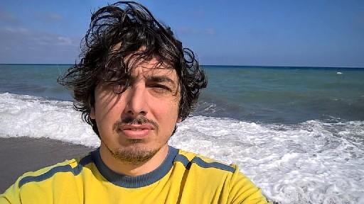 Avatar - Giulio Pons