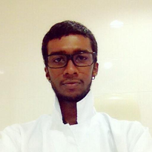 Avatar - Ibrahim Mirnan