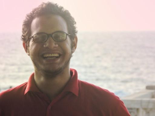 Avatar - Mohamed Sharief