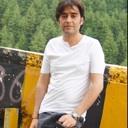 Avatar - Asif S Khan