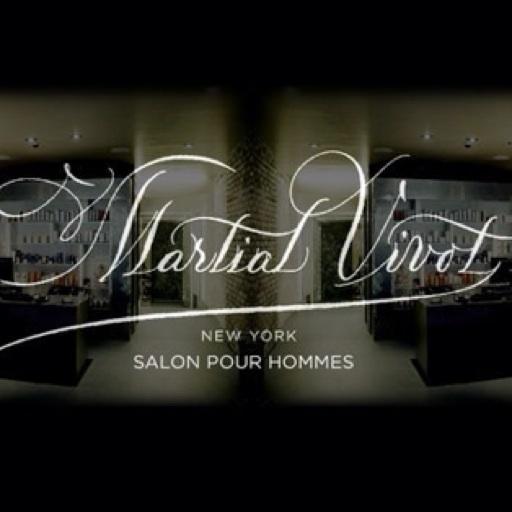 Avatar - Martial Vivot