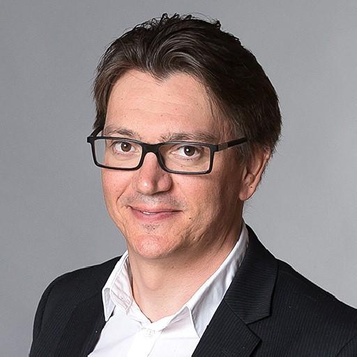 Avatar - Frederik Baert