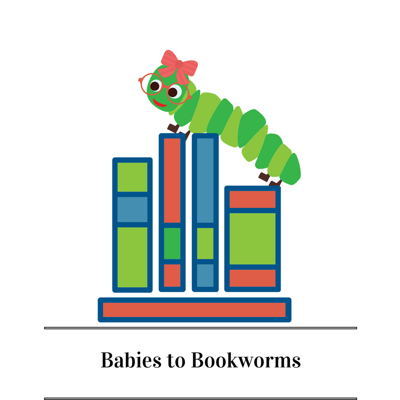 Babies to Bookworms - cover