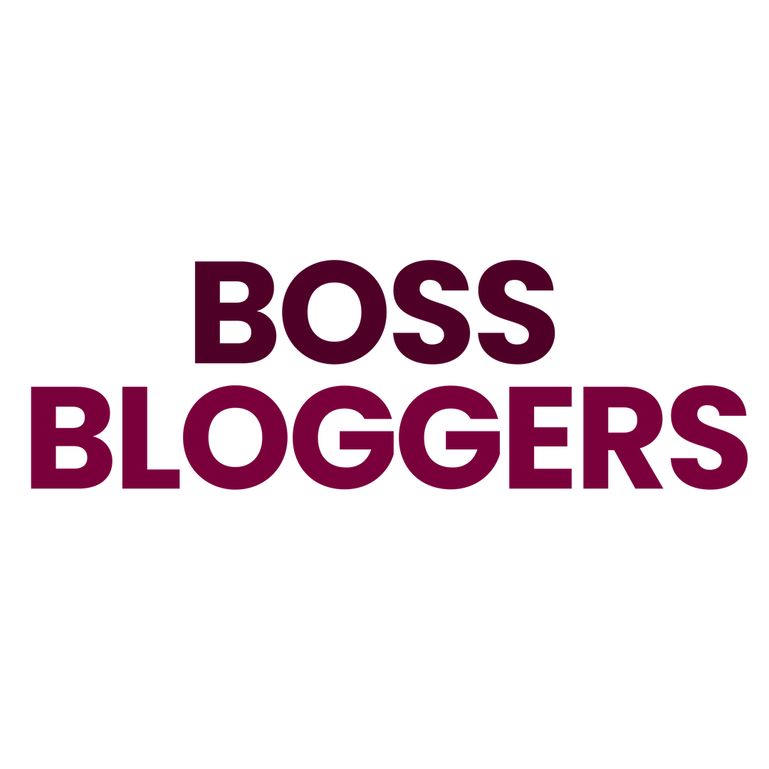 Avatar - Boss Bloggers