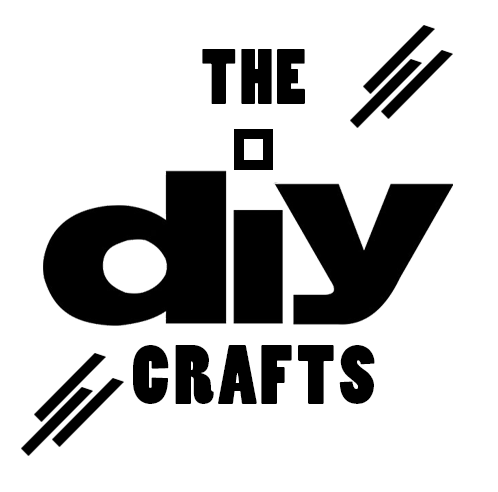 Thediycrafts - cover