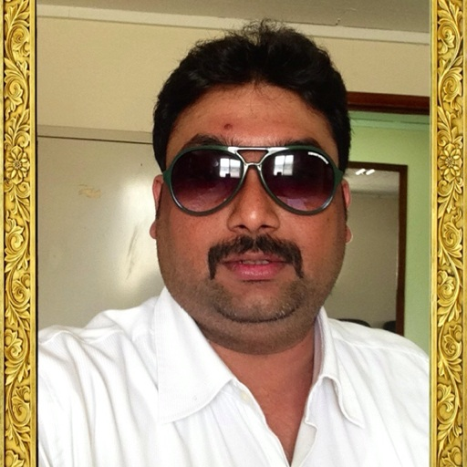 Avatar - Mohammed Abdul Azeem