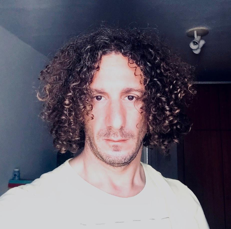 Avatar - Dario Caric
