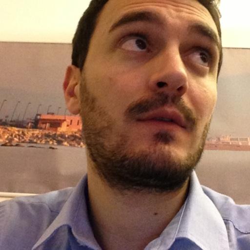 Avatar - Massimo Gatto