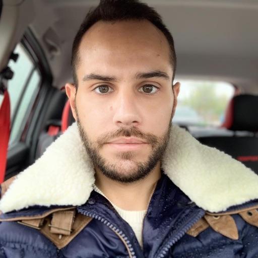Avatar - Benoît MINART