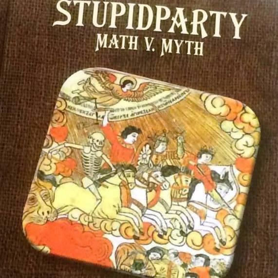 Avatar - StupidpartyMathvMyth