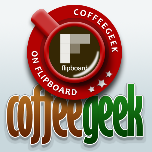 Avatar - CoffeeGeek Mark