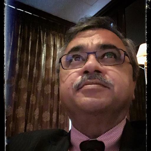 Avatar - Dr Muruga Vadivale