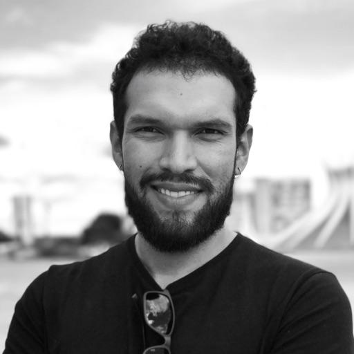 Avatar - Renato Lacerda