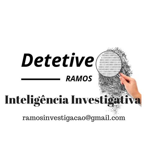 Avatar - Detetive Particular Ramos