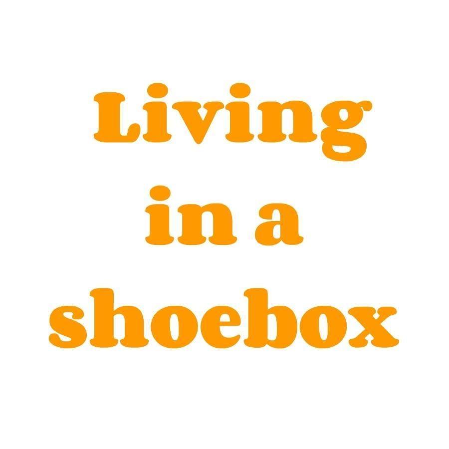 Avatar - Living in a shoebox