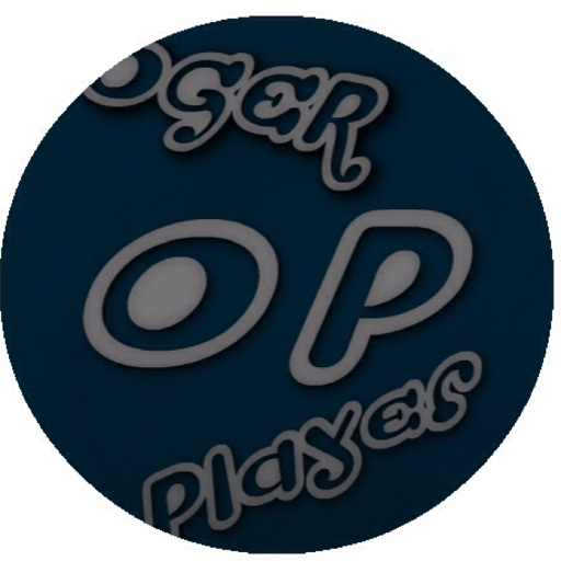 Ogerplayer - cover