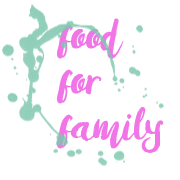 FoodForFamily - cover
