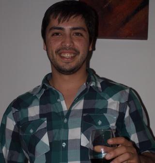 Avatar - Felipe Leigh