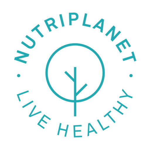 Avatar - Nutriplanet | plant-based made easy