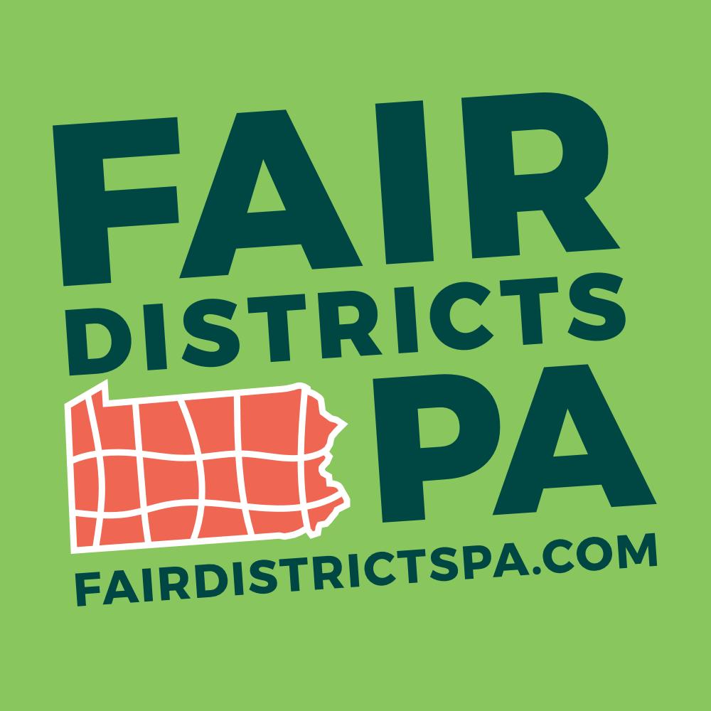 Avatar - Fair Districts PA