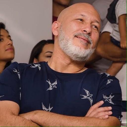 Ricardo Da Silva Pierre - cover