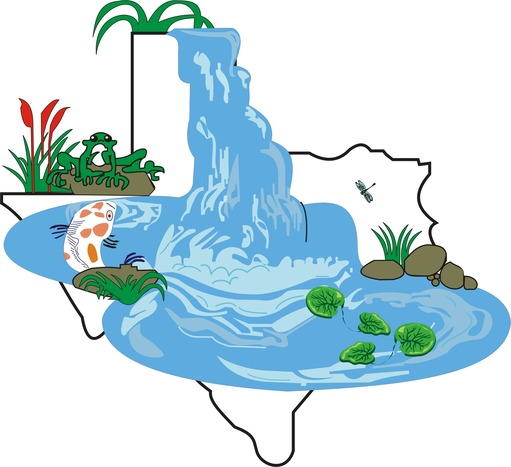 Avatar - Texas Ponds and Water Features