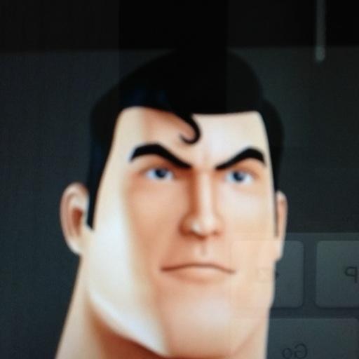 Avatar - Mark Calo