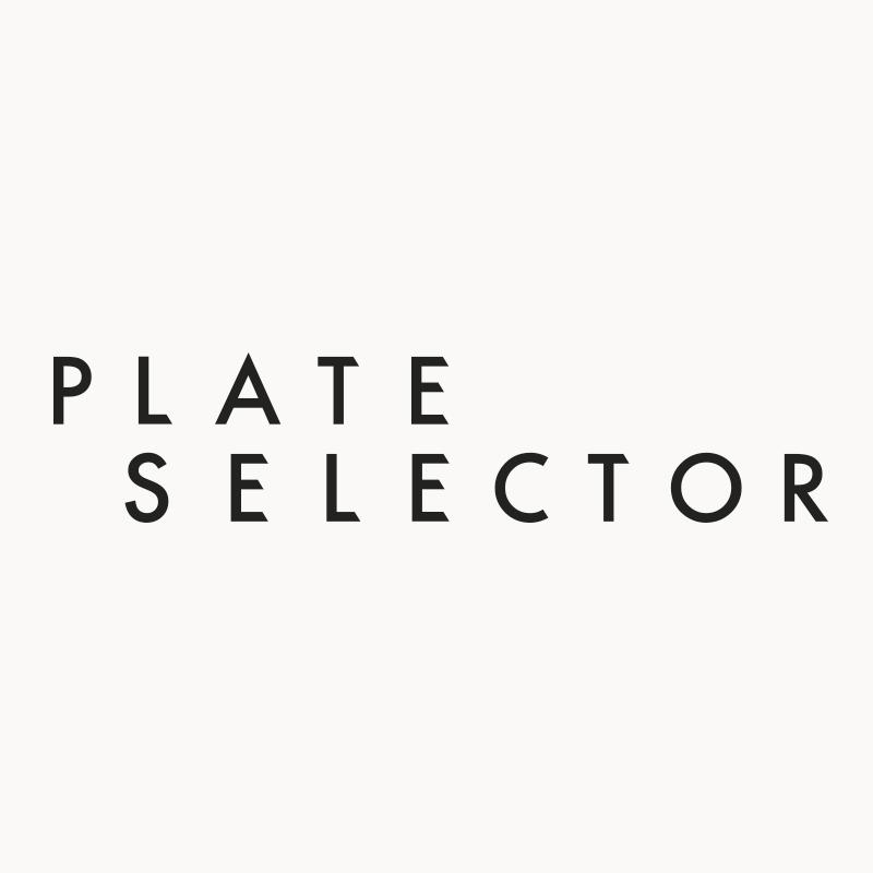 Avatar - Plateselector