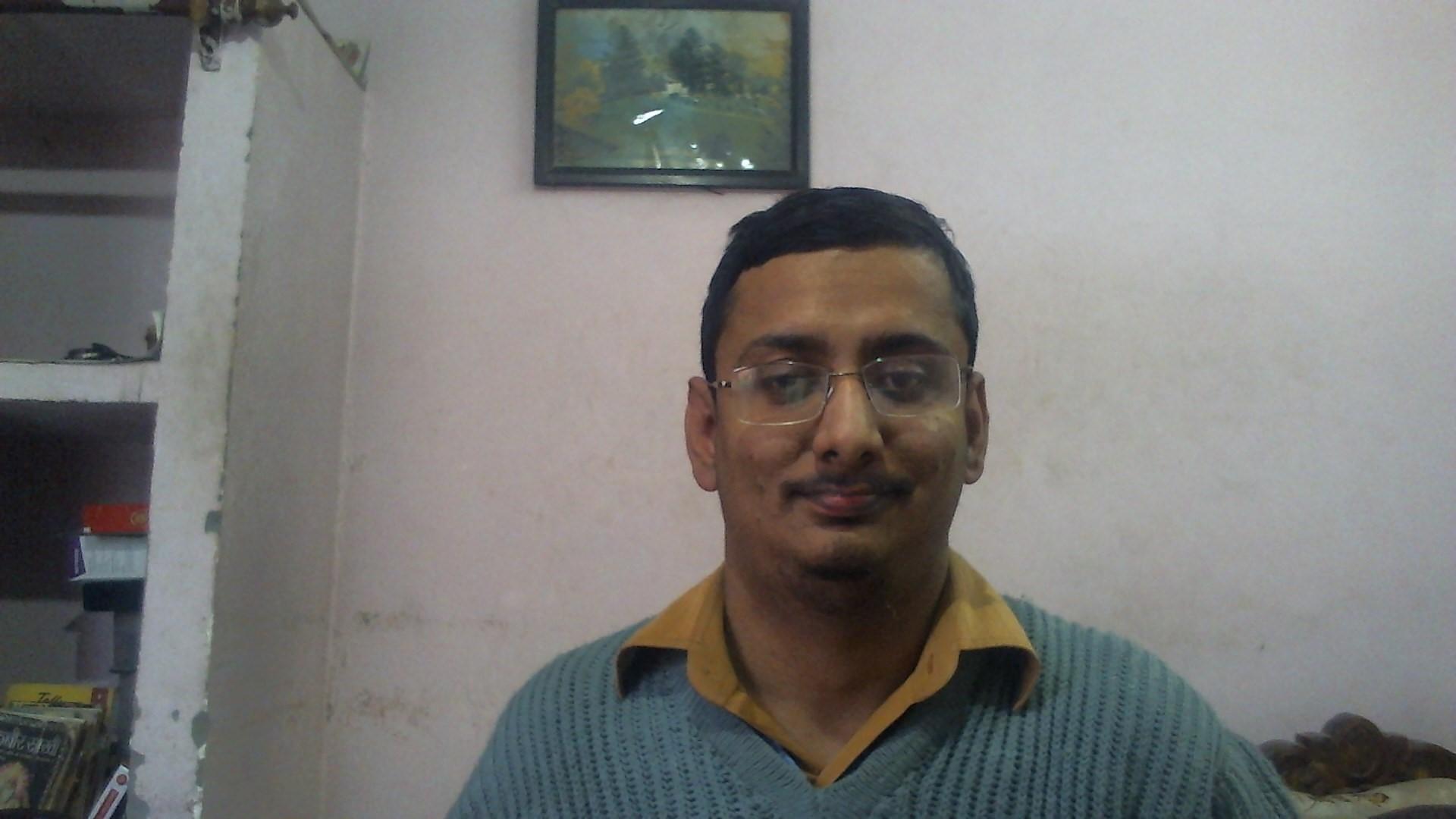 Sumit Jaitely - cover