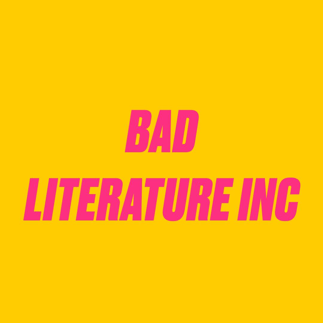 Avatar - Bad Literature Inc.