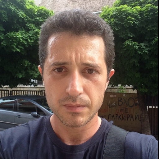 Avatar - Dobromir Zahariev