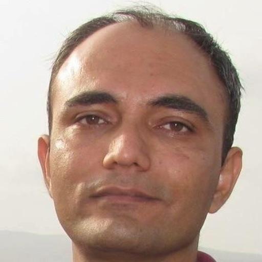 Avatar - Alok Vaidya