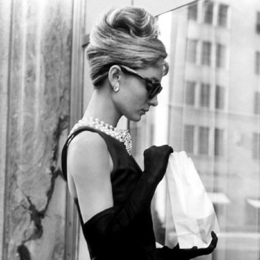 Audrey Hepburn  - cover