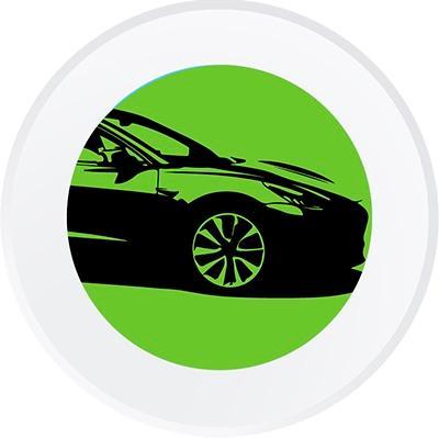 Avatar - Electric Vehicle Guy