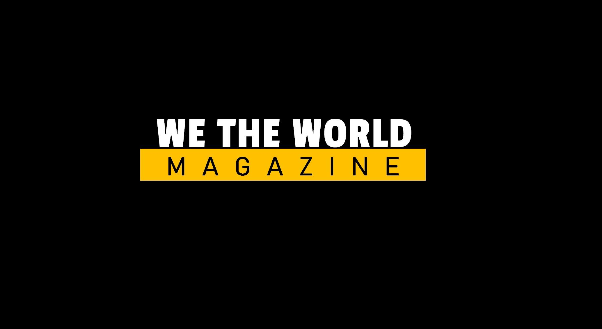 Avatar - We The World Magazine