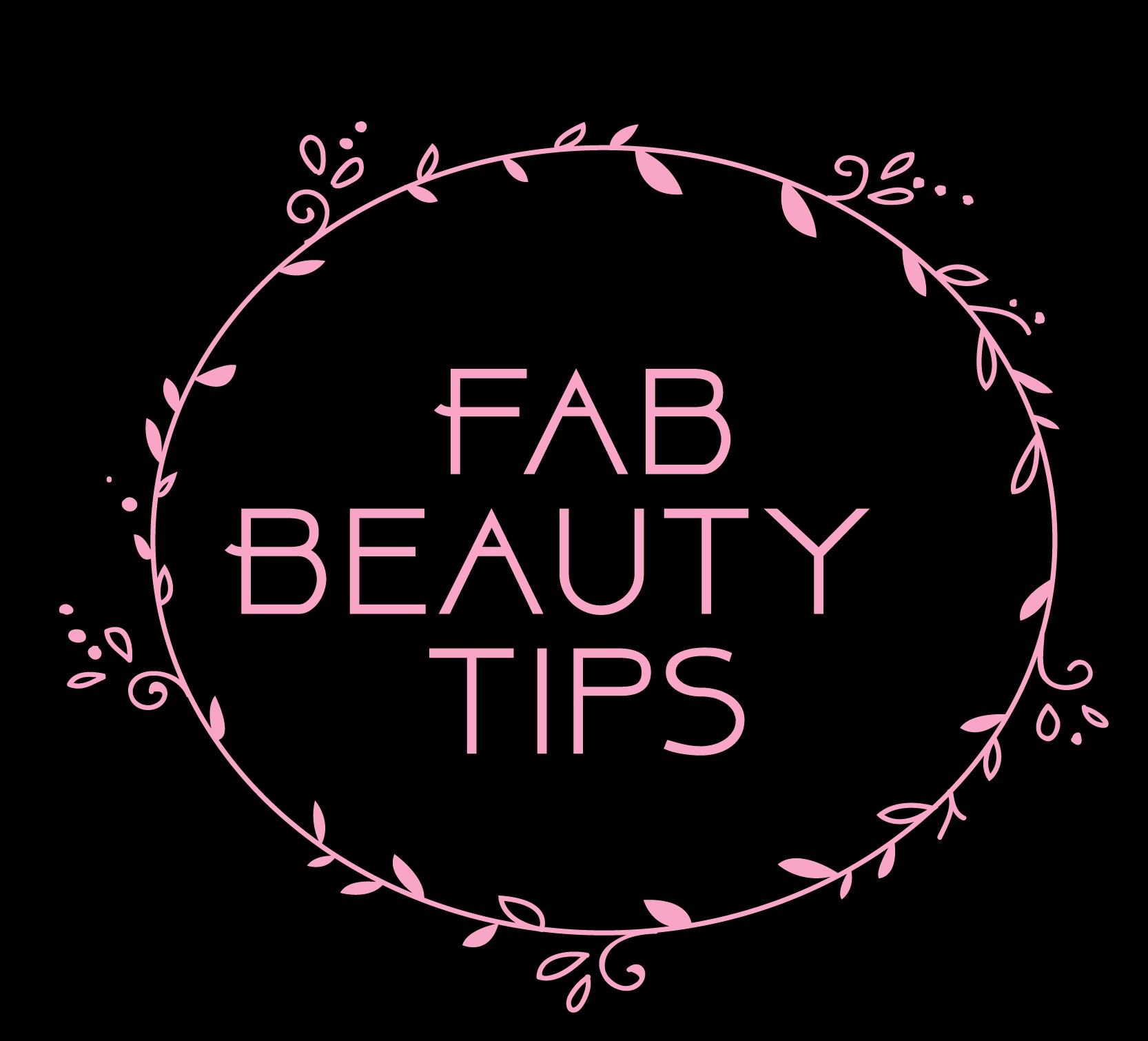 FabBeautyTips.com - cover