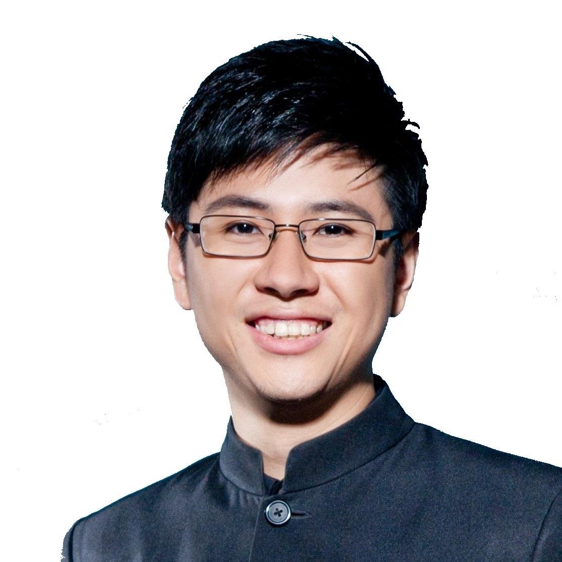 Avatar - Jasper Lim