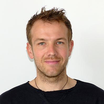 Avatar - Frédéric Duchemin