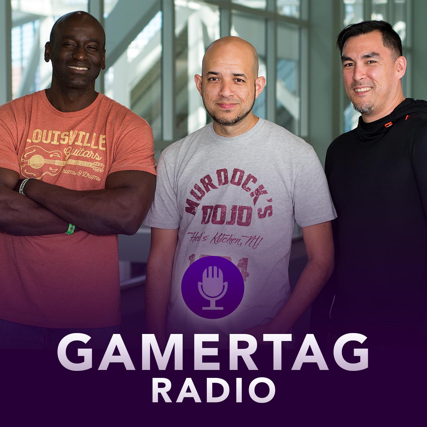Avatar - Gamertag Radio