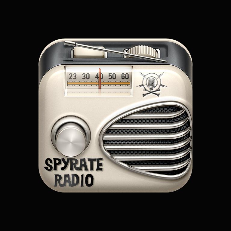 Avatar - Spyrate Radio