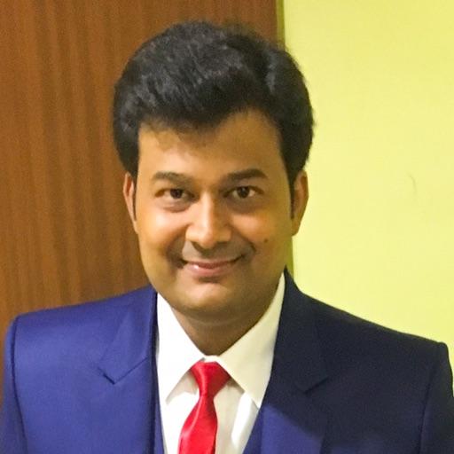 Avatar - Prateek Agarwal