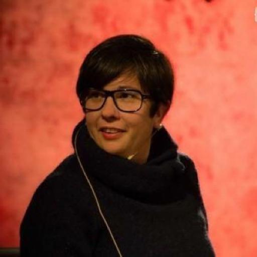 Avatar - Olga Ruiz