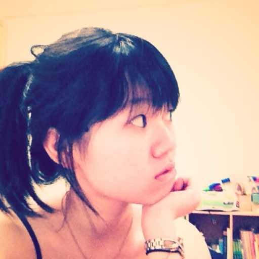 Avatar - Angela Hou