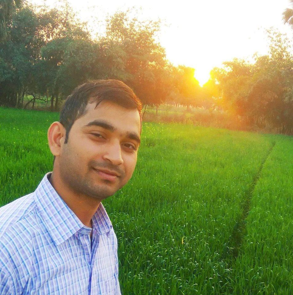 Avatar - Amit Gupta
