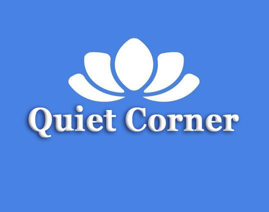 Quiet Corner - cover